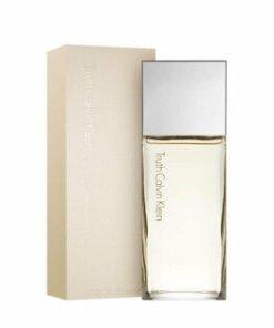Apa de parfum Calvin Klein Truth, 50 ml, Pentru femei