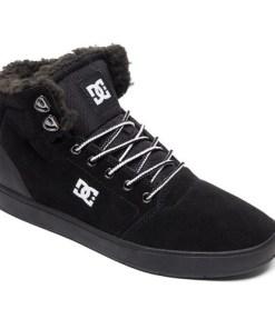 Ghete barbati DC Shoes Crisis High Wnt ADYS100116-BWB