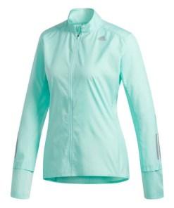 Jacheta femei adidas Performance Response Wind Jacket CY5717