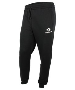 Pantaloni barbati Converse Star Chevron Mens Joggers 10007883-001