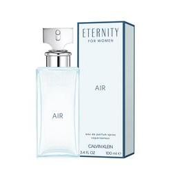 Apa de Parfum Calvin Klein Eternity Air, femei, 100ml