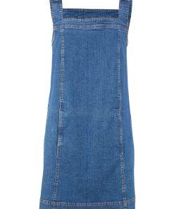 Bonprix Rochie de blugi - albastru