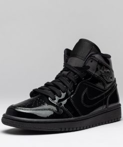 Sneakers - WMNS 1 Mid