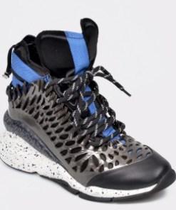 Pantofi sport FLAVIA PASSINI muticolori, 3052, din piele naturala