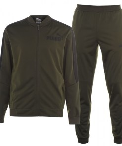 Trening Puma Poly Tracksuit Mens