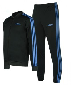 Trening Adidas 3S Poly Suit 02