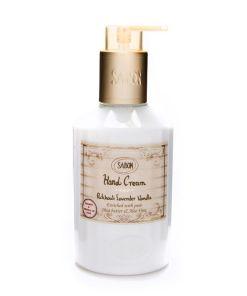 Crema de maini Paciulie - Lavanda - Vanilie