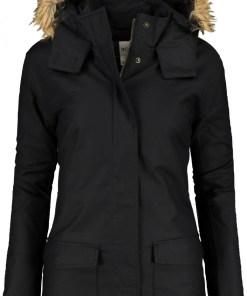 Parka Women's parka jacket ROXY TRAVELLING WEST