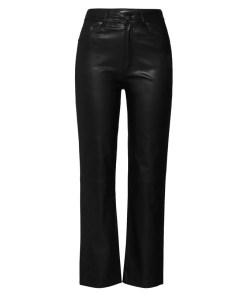 EDITED Pantaloni 'Maresa' negru