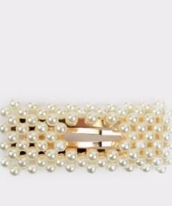 Accesoriu par EPICA auriu, HKH5014, din PVC