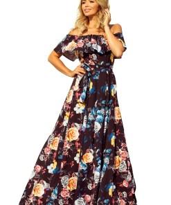Rochie de vara - plaja - Womens Dress NUMOCO 194 957511