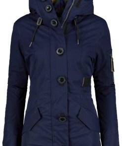 Parka Women's parka jacket REHALL DANA