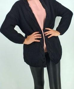 Cardigan din tricot Leonia 2