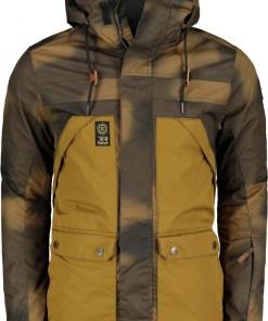 Geaca de schi Men's ski jacket REHALL DRAGON