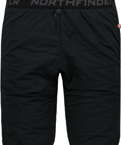 Pantaloni scurti outdoor Men's warm shorts NORTHFINDER VINCEZO