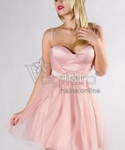 Rochie Princess Pink Baby Doll