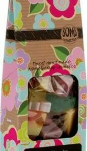 Set cadou Soap Chunks, Bomb Cosmetics