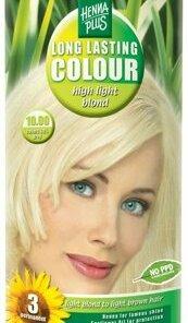 Vopsea par, Long Lasting Colour, High Light Blond 10.00, 100 ml