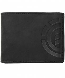 Portofel Daily Elite Wallet black