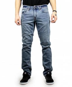 Pantaloni lungi Vorta Denim drb