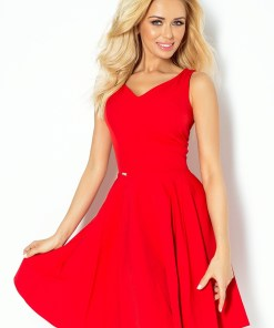 Rochie mini - Women's dress NUMOCO 114 782749