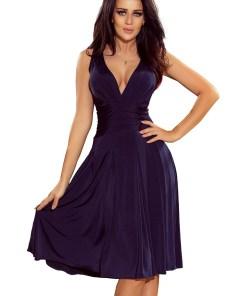 Rochie mini - Women's dress NUMOCO 219 GIULIA 782511