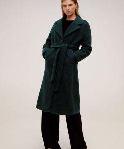 Mango - Palton Robe 1940064