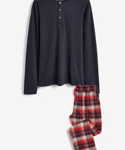 Pijama in carouri