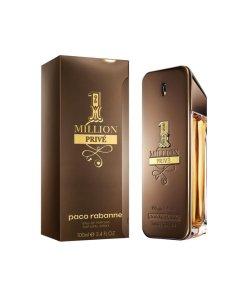 Apa de Parfum 1 million Prive - Barbati - 100 ml