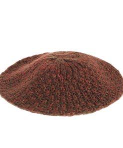 Basca tricotata, visinie