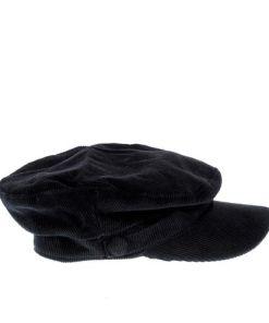 Sapca reiata neagra