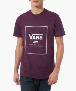 Vans Print Box VA312STQW