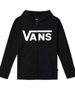Vans Classic Zip Hoodie VA45AEY28