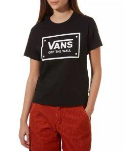 Vans Boom Boom VA47W6BLK