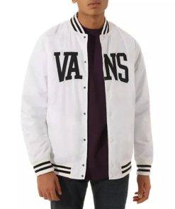 Vans University VA457FWHT