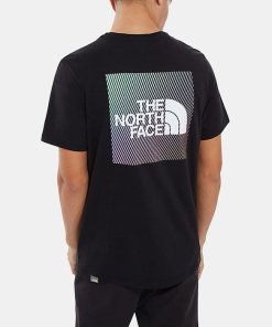 The North Face SS Rainbow T94M6PKY4
