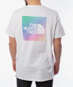 The North Face SS Rainbow T94M6PP80