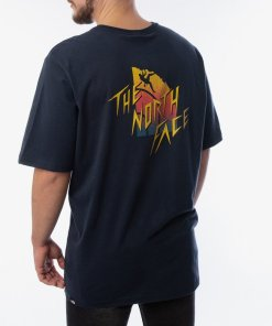 The North Face Masters Of Stone Tee T9492IH2G