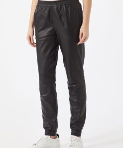 SET Pantaloni eleganți negru