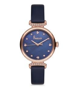 Ceas pentru dama, Freelook Swarovski, F.4.1050.04