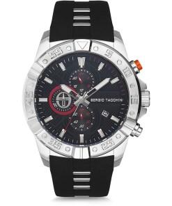 Ceas pentru barbati, Sergio Tacchini Heritech, ST.5.108.06A