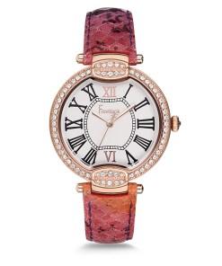 Ceas pentru dama, Freelook Swarovski, F.1.1053.01