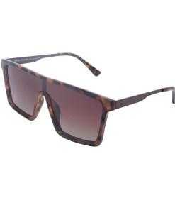 Ochelari de soare maro, pentru dama, Daniel Klein Trendy, DK4292-2