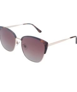 Ochelari de soare maro, pentru dama, Daniel Klein Trendy, DK4298-2
