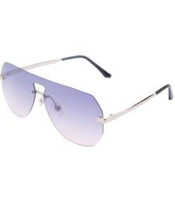 Ochelari de soare mov, pentru dama, Daniel Klein Trendy, DK4308P-4
