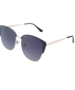 Ochelari de soare negri, pentru dama, Daniel Klein Trendy, DK4298-1
