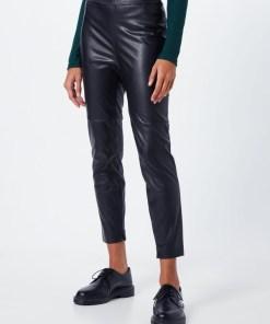 COMMA Pantaloni negru