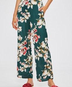 Answear - Pantaloni Bali 1283360