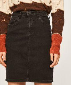 Answear - Fusta jeans 1955299