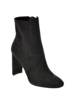 Pantofi ALDO negre, Aurellane001, din piele ecologica
